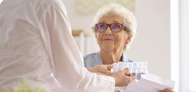 Lääkehuollon tiekartalle tarvitaan rahoitusta vuodelle 2020